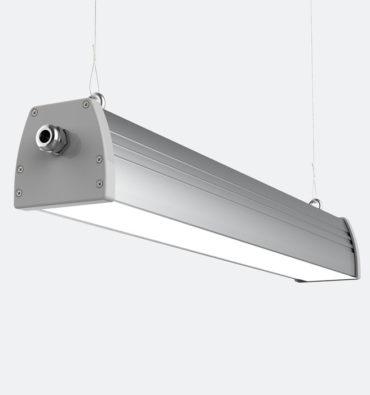 Лінійний світильник INF-FCD