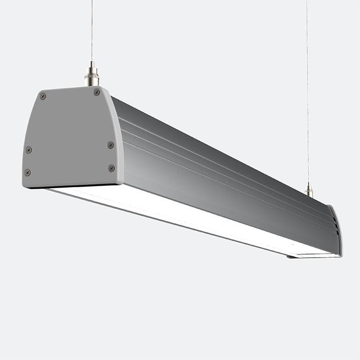 линейный светодиодный светильник Inled